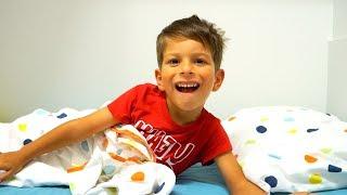 Sick Song | KLS Nursery Rhymes Songs for Kids