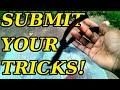 Cs:Go Butterfly knife Tricks -SEASON 2- Announcement!