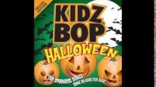 Michael Jackson-Thriller-Kidz Bop Kids