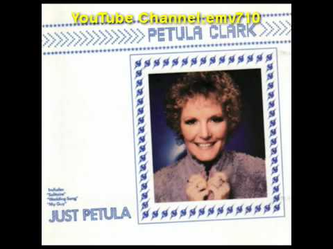 Song Without End - Petula Clark