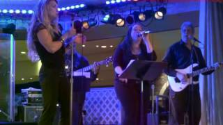 "Tongue & Groove Band - ""Before He Cheats"" - Live at Foxwoods Atrium 10/29/13 - featuring Kayla Scott"