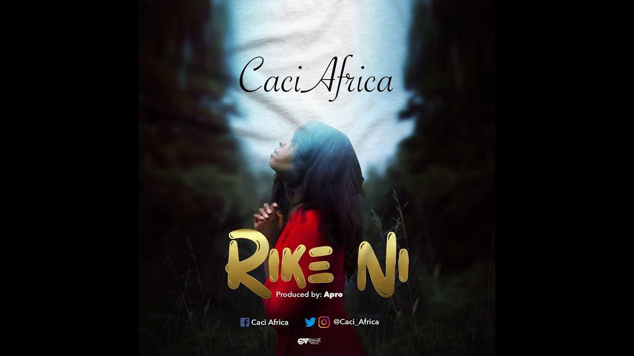 Download Caci Africa   Rike Ni