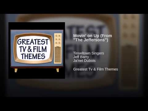 """Movin' on Up (From """"The Jeffersons"""")"""