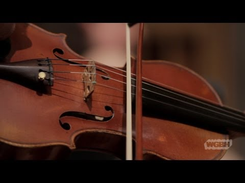 WGBH Music: Trio Cleonice - Beethoven, Piano Trio Op. 70 No. 2 E-flat Major
