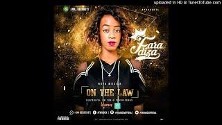 Download Faradiza - On The Law (Rap-Hip Hop) [www.ditoxproducoes.com]