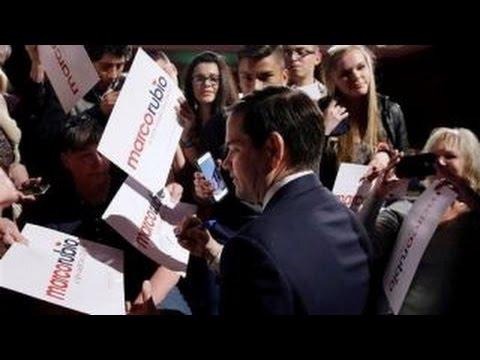 Nevada lt. governor confident in Rubio's ground game