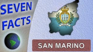 7 Facts about San Marino