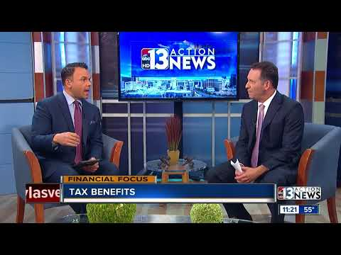Financial Focus with analyst Steve Budin on Jan. 8