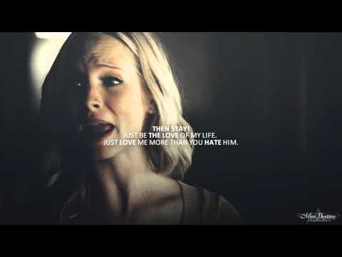 ● Caroline Forbes | You See The Good in People
