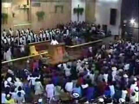 Bishop David L. Ellis - Whatsoever Ye Do - YouTube