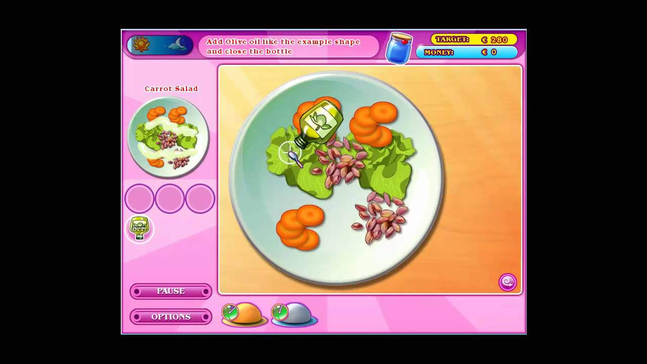 family restaurant game full version free download for android