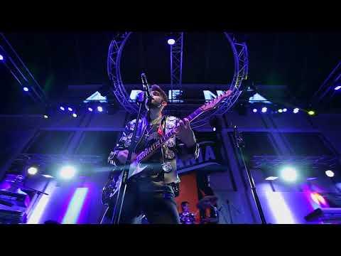 KONY BAND - Beraria H - Colaj concert MJ