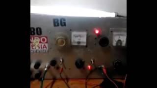 80 Meter Band Homebrew -sedati-juanda sidoarjo