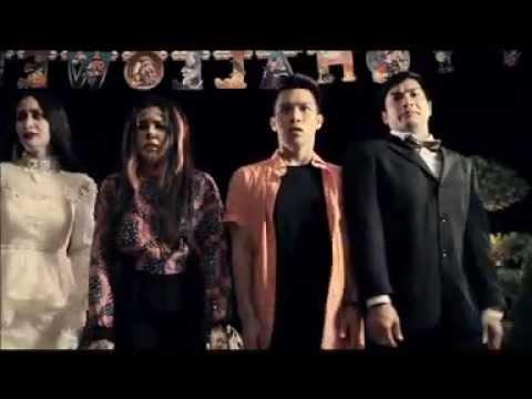 Musik Video | Keluarga Pontimau