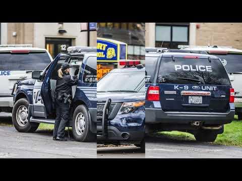 11/7/18 09:00 Lockport High School Bomb Threat