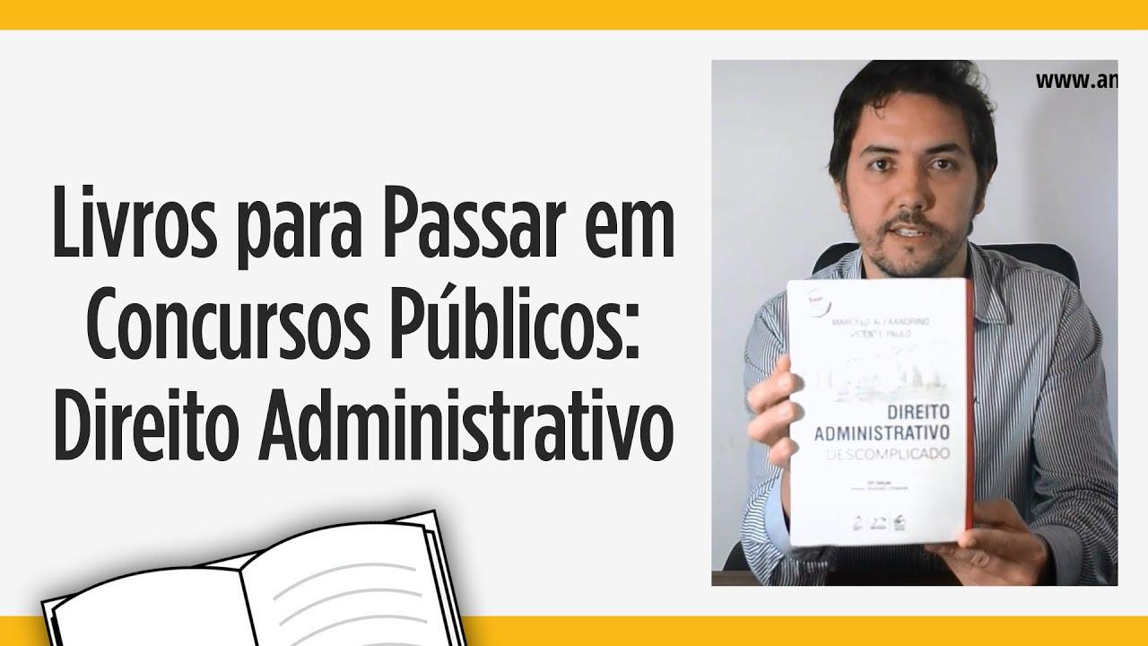 ADMINISTRATIVO BAIXAR DIREITO LIVRO PARA DE DESCOMPLICADO