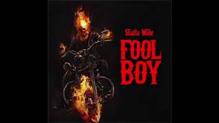 Shatta Wale - Fool Boy (Diss To Buffalo Souljah) [Audio Slide]