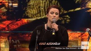 Kütahya'nın Pınarları Akışır - Ezgi Azizoğlu - Radyo Günleri Harman Yeri Özel Konseri - TRT Avaz