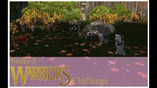 Sims 3 warrior cat episode 38