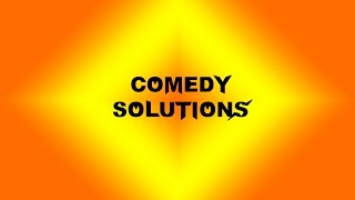 Trailer - Comedy Solution