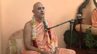 2009.06.23. Kirtan before Seminar by H.H. Bhaktividya Purna Swami - Riga, LATVIA
