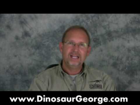 Ask DG #109 --  Ceratopsian herds, Cryolophosaurus, mammoth and Elaphrosaurus
