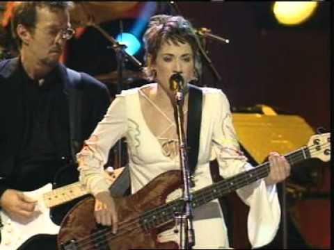 Eric Clapton & Sheryl CrowMy Favorite Mistake