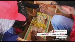 Rohingya-kriisi on lasten kriisi