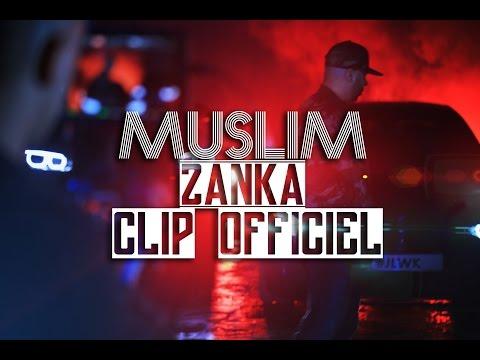 Muslim - Zan9a (Clip officiel 2017) مـسـلـم ـ الـزّنـقـة