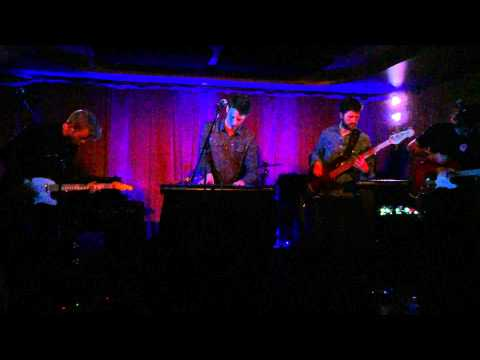 Perfect Families - Promise Land (Live @ Barboza 2-10-15)