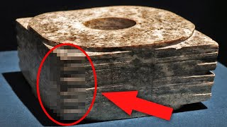 Артефакты древнего мира которые дошли до наших дней. Самые необычные находки
