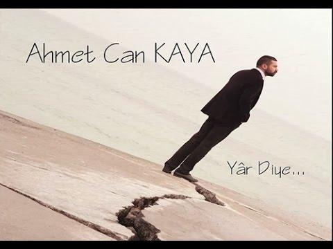 Ahmet Can Kaya-Halaylar [© ARDA Müzik]