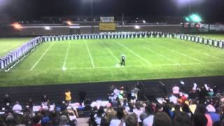 Phantom Regiment & Madison Scouts: You