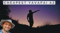 Cheapest Land in Yavapai County AZ