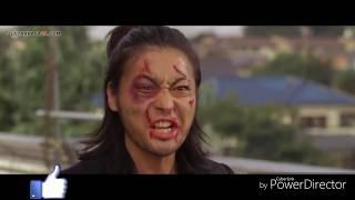 crows zero 2 takiya genji vs narumi taiga full subtitle indonesia