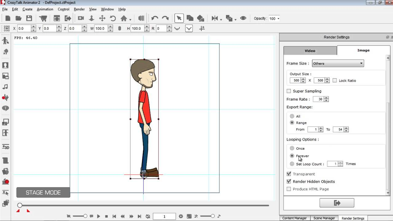 Creating and Animating 2D Characters for Unity Games