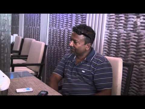 Owner of Bombay Dharubaaru restaurant speaks to Haveeru