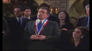 Frasier - Frasier & Niles Corkmaster Competition