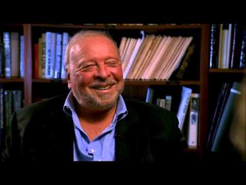 Nelson DeMille Interview - YouTube