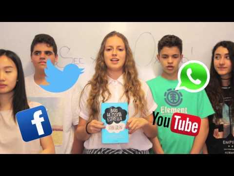 Video Oxford IES AZCONA Almeria 3D