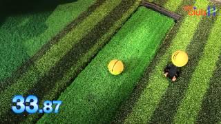 [골프1분레슨] 마커펜으로 아이언 슬라이스 교정 방법 - 골프클럽H