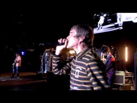 Stone Roses - Live I Wanna Be Adored - Benicassim 2012