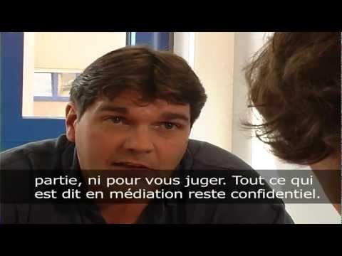 La médiation - Centre de Médiation de Luxembourg