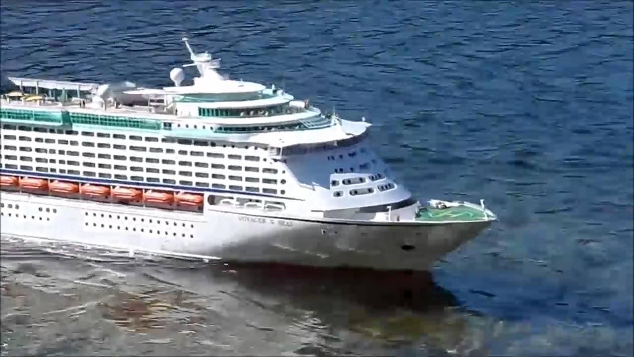 RC CRUISE SHIP Movie YouTube - Cruise ship movie