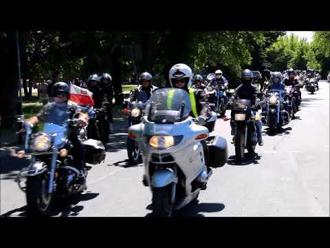 Rozpoczęcie Sezonu Motocyklowego Dęblin 2018