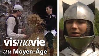 Vis ma vie voyage dans le Moyen-Âge !