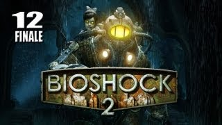 "Bioshock 2 - Part 12 (Finale) ""Great Escape"" / Gameplay Walkthrough"