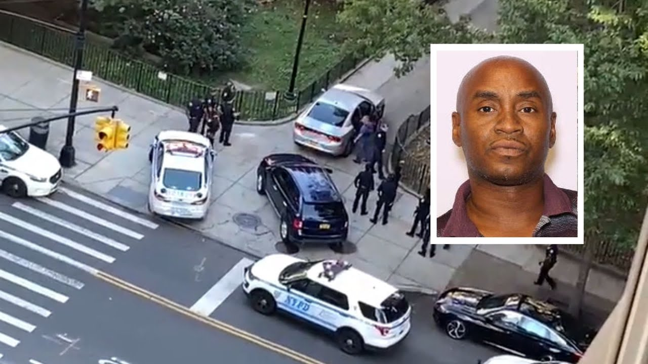Download Suspect identified after police shootout in Brooklyn with New Rochelle cops