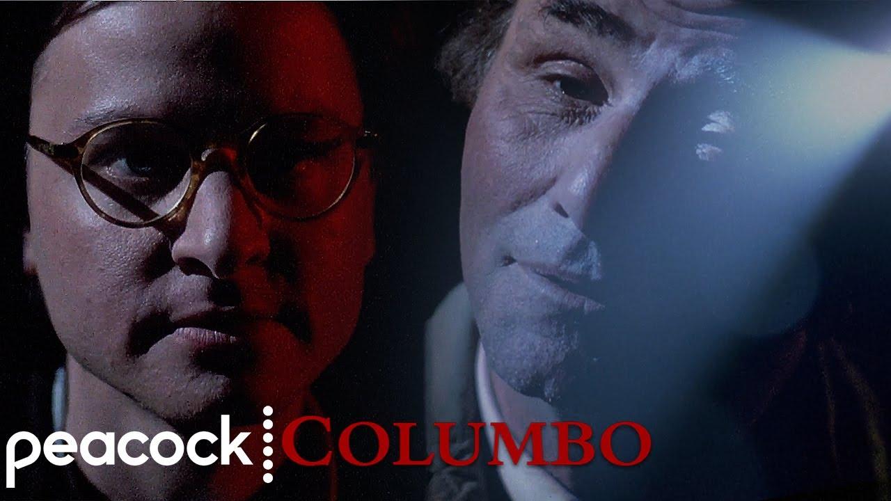 Download Light and Shadows   Columbo