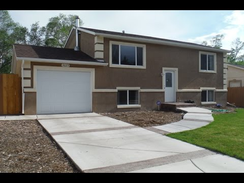 Sold 3625 bridgewood ln 4 bed 2 bath bi level homes in for One level houses for sale